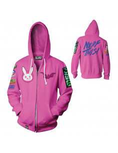 Sweat-shirt Overwatch - D.Va Ultimate Hoodie