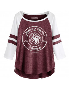 Game of Thrones Frau T-shirt - Mother of Dragons