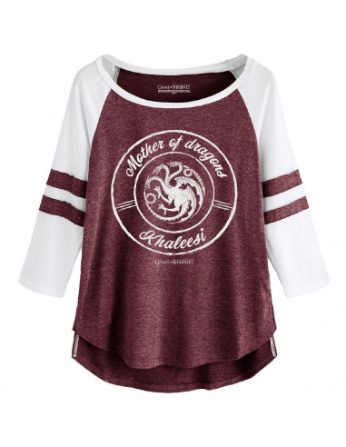 Game of Thrones Woman's T-shirt - Mother of Dragons