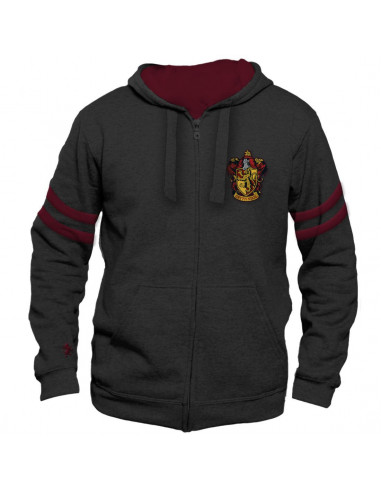 Harry Potter Sweatshirt - Gryffindor Sport