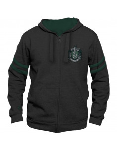 Harry Potter Sweatshirt - Slytherin Sport