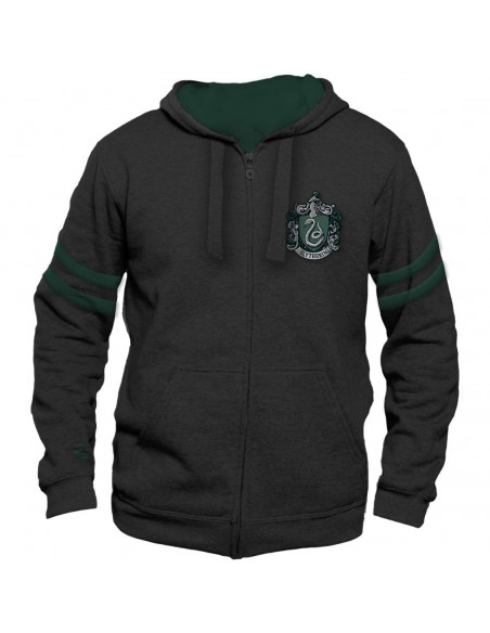 Sweat-shirt Harry Potter - Slytherin Sport