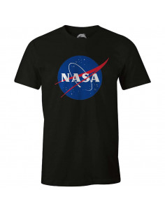 T-shirt NASA - NASA Logo