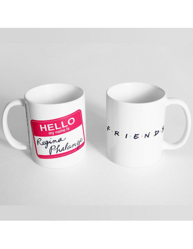 Mug Friends - Regina Phalange
