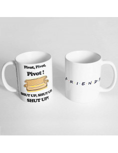 Mug Friends - Pivot