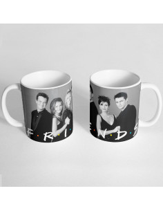 Mug Friends - Friends Group