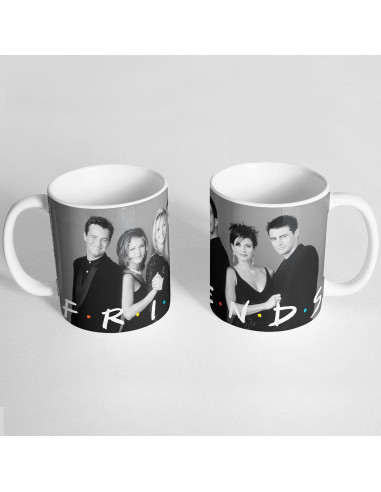 Friends Mug - Friends Group