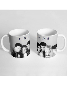 Mug Friends - Friends Ice Cream