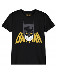 T-shirt Enfant DC Comics Batman - Baticon