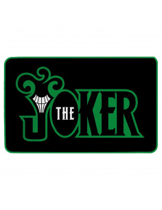 Joker DC Comics Floor Mat - The Joker Logo