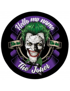 Tapis de sol Joker DC Comics - The Joker Face
