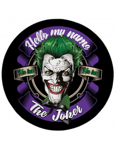 Joker DC Comics Floor Mat - The Joker Face