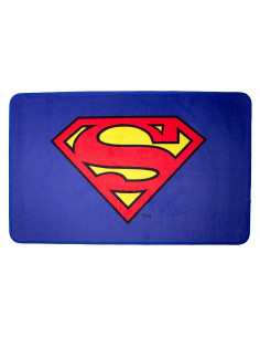 Superman DC Comics Floor Mat - Superman Logo