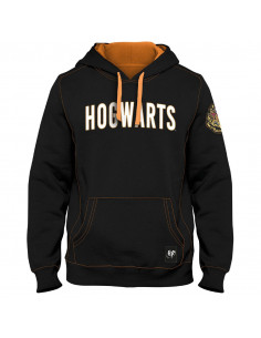 Harry Potter Sweatshirt - Hogwarts Emblem