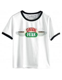 Friends Women's T-shirt - Central Perk Logo