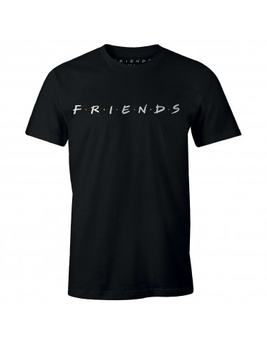 Friends T-shirt - Logo