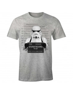 Original Stormtrooper T-shirt - Arrested Trooper