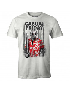 Friday The 13thT-shirt - Casual Friday