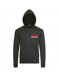 Sweat-shirt Jurassic Park - I Survived