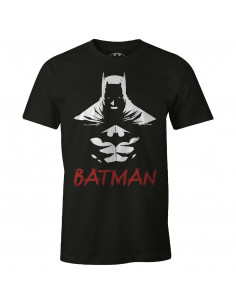T-shirt Batman DC Comics - Jim Lee Bat