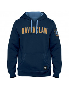 Sweat-shirt Harry Potter - Ravenclaw Emblem