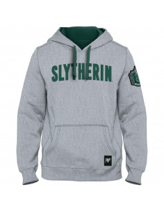 Sweat-shirt Harry Potter - Slytherin Emblem