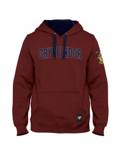 Sweat-shirt Harry Potter - Gryffindor Emblem