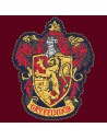 Harry Potter Sweatshirt - Gryffindor Emblem