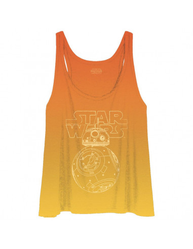Star Wars Tank Top - BB Brush