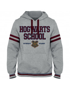 Sweat-shirt Harry Potter - Hogwarts School