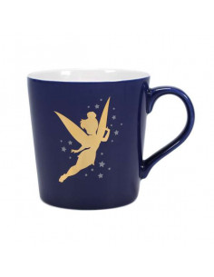 Disney Classic Tapered Mug - Tinkerbell (Faith Trust and Pixie Dust)