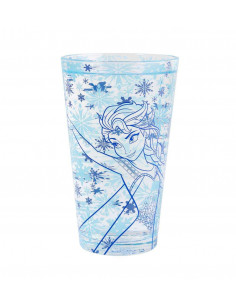 Cold Change Glass Disney Frozen - Elsa