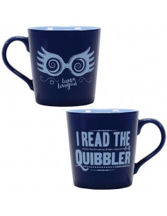 Harry Potter Mug - Luna Lovegood (Quibbler)