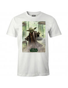 Star Wars T-shirt - Yoda Master
