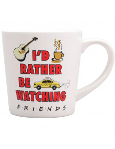 Mug Friends - I'd Rather