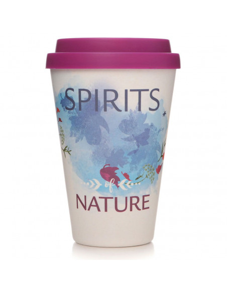 [6 PACK] Frozen 2 Disney Travel Mug - Spirits Of Nature