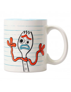 [PACK DE 6] Mug Toy Story 4 Disney - Forky