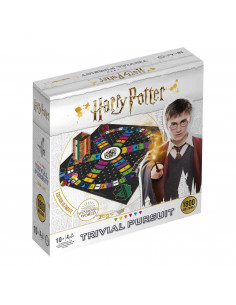 Harry Potter Trivial Pursuit - Ultimate Edition - French version