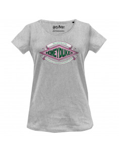T-shirt Femme Harry Potter - Honeydukes Hogsmeade