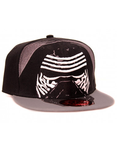 Casquette snapback Star Wars VII - Kylo Mask - Legend Icon