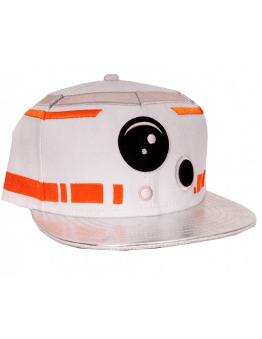 Casquette snapback Star Wars VII - BB-8 Droid - Legend Icon