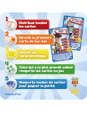 Top Trumps Toy Story 4 Disney Battle Game - Board Game - French Version