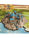 Harry Potter Puzzle - 892 pieces - The Wizarding World