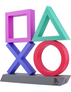 Lampe PlayStation Sony - Icons Light XL