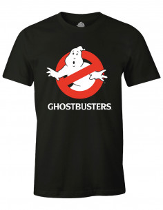 Ghostbusters T-shirt - Classic Logo