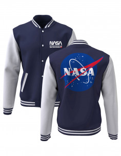NASA College Jacket - NASA...