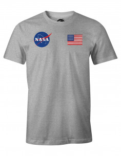 NASA T-shirt - Nasa USA