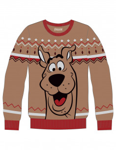Pull-over Scooby-Doo