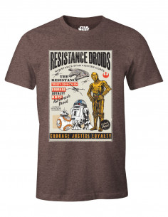 T-shirt Star Wars -...
