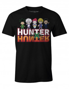 Hunter X Hunter T-shirt -...
